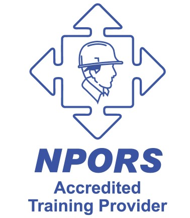 NPORS Accredited Centre Logo